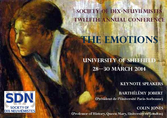 SDN 2014 Emotions_Poster
