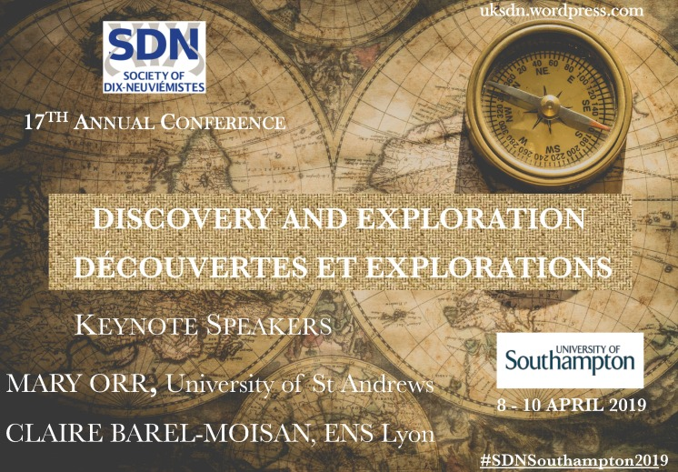 SDN CONFERENCE POSTER 2019